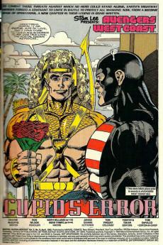 Extrait de Marvel Super-Heroes Vol.2 (Marvel comics - 1990) -9- Issue # 9