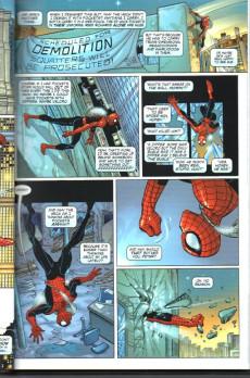 Extrait de Amazing Spider-Man (The) Vol.2 (Marvel comics - 1999) -INT01b- Coming Home