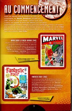 Extrait de Marvel Legacy - Spider-Man (Marvel France - 2018) -1bis- Sticker collection