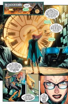 Extrait de Batman (DC Comics - 2016) -100- The Joker War, Finale