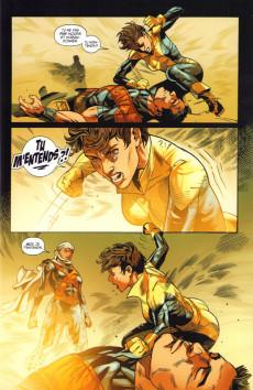 Extrait de X-Men: Gold -2- Mojo planétaire