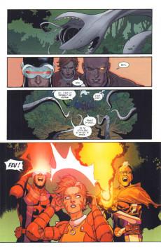 Extrait de Dawn of X -2- Volume 02