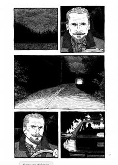 Extrait de Les mystères de Hobtown -2- L'ermite maudit