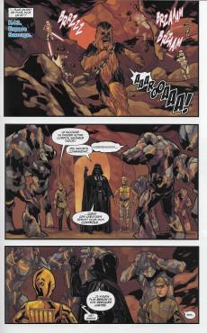 Extrait de Star Wars (Panini Comics - 2020) -7- La fin d'une vaurienne