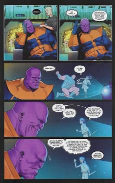 Extrait de Thanos (Fresh Start) -5- Sanctuaire zéro (5/6)
