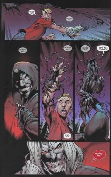 Extrait de Venom (3e série - 2020) -6- La malédiction de carnage