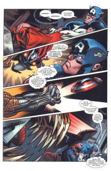 Extrait de Avengers (Marvel France - 2020) -8- Le retour de starbrand