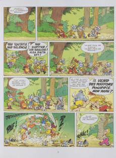 Extrait de Astérix (Hachette collections - La collection officielle) -20- Astérix en Corse