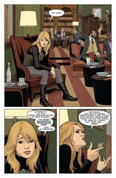 Extrait de The valiant (Valiant comics - 2014) -INT01- The Valiant