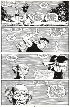 Extrait de Destroyer (The) (Marvel comics - 1989) -2- Issue # 2