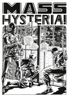 Extrait de Destroyer (The) (Marvel comics - 1989) -4- Issue # 4