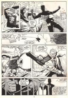 Extrait de Destroyer (The) (Marvel comics - 1989) -5- Issue # 5