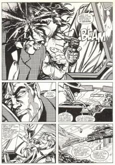 Extrait de Destroyer (The) (Marvel comics - 1989) -6- Issue # 6