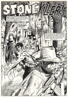 Extrait de Destroyer (The) (Marvel comics - 1989) -7- Issue # 7