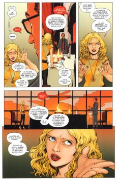 Extrait de New Mutants (Marvel Deluxe) -3- Affaires inachevées