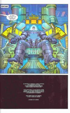 Extrait de Immortal Hulk -5- Briseur de mondes