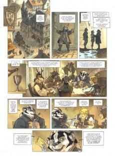 Extrait de Jim Hawkins -1ES- Le Testament de Flint