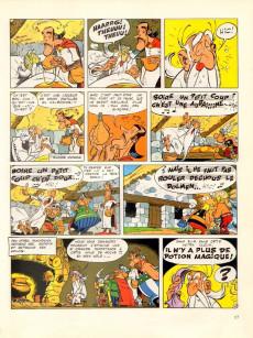 Extrait de Astérix -26a1991- L'odyssée d'Astérix