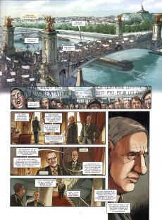 Extrait de Ils ont fait l'Histoire -35- De Gaulle - Tome 3/3
