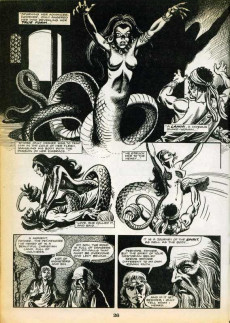 Extrait de Warrior (Quality comics - 1982) -11- Issue # 11