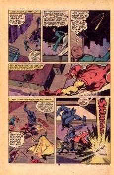 Extrait de Avengers Vol. 1 (Marvel Comics - 1963) -184-