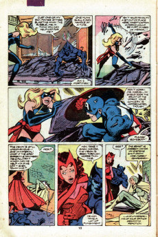 Extrait de Avengers (The) Vol. 1 (Marvel comics - 1963) -191-