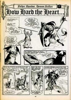 Extrait de Warrior (Quality comics - 1982) -14- Issue # 14