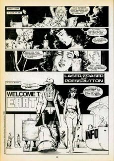 Extrait de Warrior (Quality comics - 1982) -15- Issue # 15