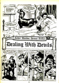 Extrait de Warrior (Quality comics - 1982) -19- Issue # 19