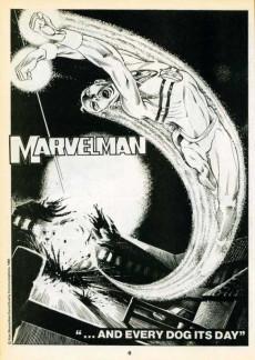 Extrait de Warrior (Quality comics - 1982) -21- Issue # 21