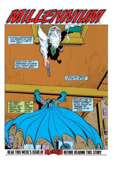Extrait de Batman Vol.1 (DC Comics - 1940) -415- Millennium