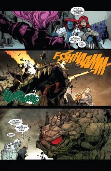 Extrait de Uncanny X-Men (2013) -13- BATTLE OF THE ATOM, PART 8