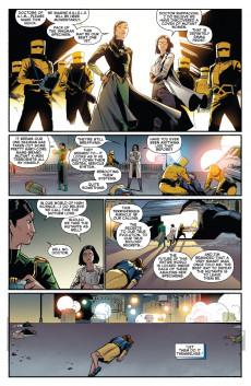 Extrait de Uncanny X-Men (2013) -15- INHUMANITY