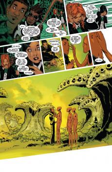 Extrait de Uncanny X-Men (2013) -17- Training day