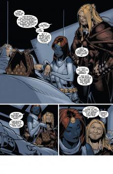 Extrait de Uncanny X-Men (2013) -19- Next stage in humankind
