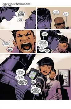 Extrait de Uncanny X-Men (2013) -20- SHIELD!