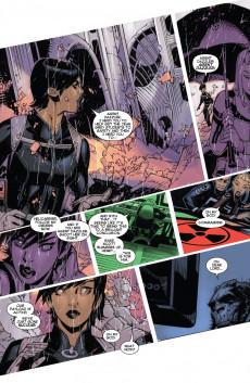 Extrait de Uncanny X-Men (2013) -22- X-Men vs S.H.I.E.L.D