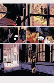 Extrait de Uncanny X-Men (2013) -25- Xavier's secret