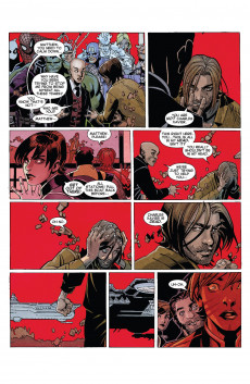 Extrait de Uncanny X-Men (2013) -27- Superpowers