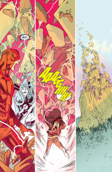 Extrait de Uncanny X-Men (2013) -28- Beware Magneto
