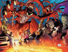 Extrait de Uncanny X-Men (2013) -35- Magik's soulsword