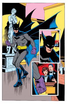 Extrait de Detective Comics (1937), Période Rebirth (2016) -1027VC- 1000th anniversary Batman