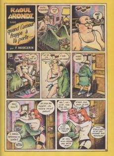 Extrait de Frank Margerin présente - Tome 1c1987