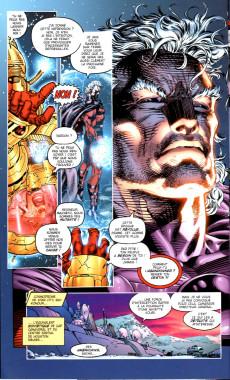 Extrait de X-Men - La Collection Mutante -143- Genèse Mutante