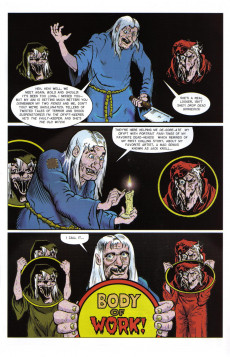 Extrait de Tales from the Crypt Vol. 2 (Papercutz - 2007) -1- Issue # 1