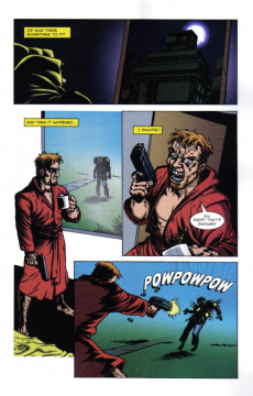 Extrait de Tales from the Crypt Vol. 2 (Papercutz - 2007) -6- Issue # 6