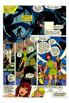 Extrait de Starlord Megazine (Marvel Comics - 1996) -1A- The Hollow Crown