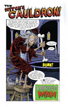 Extrait de Tales from the Crypt Vol. 2 (Papercutz - 2007) -9- Issue # 9