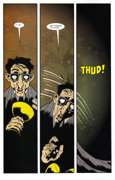 Extrait de Tales from the Crypt Vol. 2 (Papercutz - 2007) -11- Issue # 11