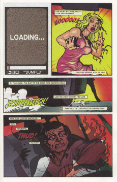Extrait de Tales from the Crypt Vol. 2 (Papercutz - 2007) -13- Issue # 13